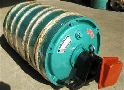 电动滚筒日常保养与维护
