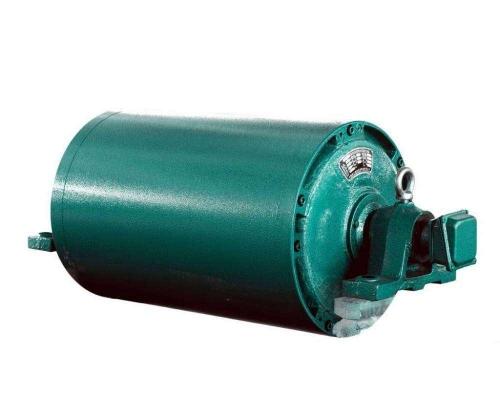 油冷式电动滚筒安装调试应该注意的事项
