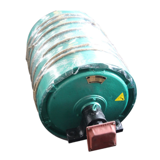 YTWJ行星齿轮结构冷油式电动滚筒