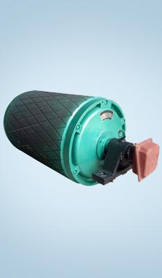 TDY75冷油式电动滚筒